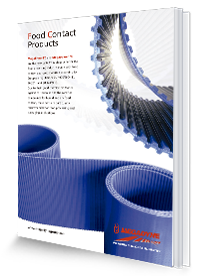 Food Contact Belts