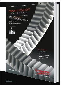 Megalinear QST